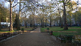 280px-Berkeley_Square_evening_December_2005