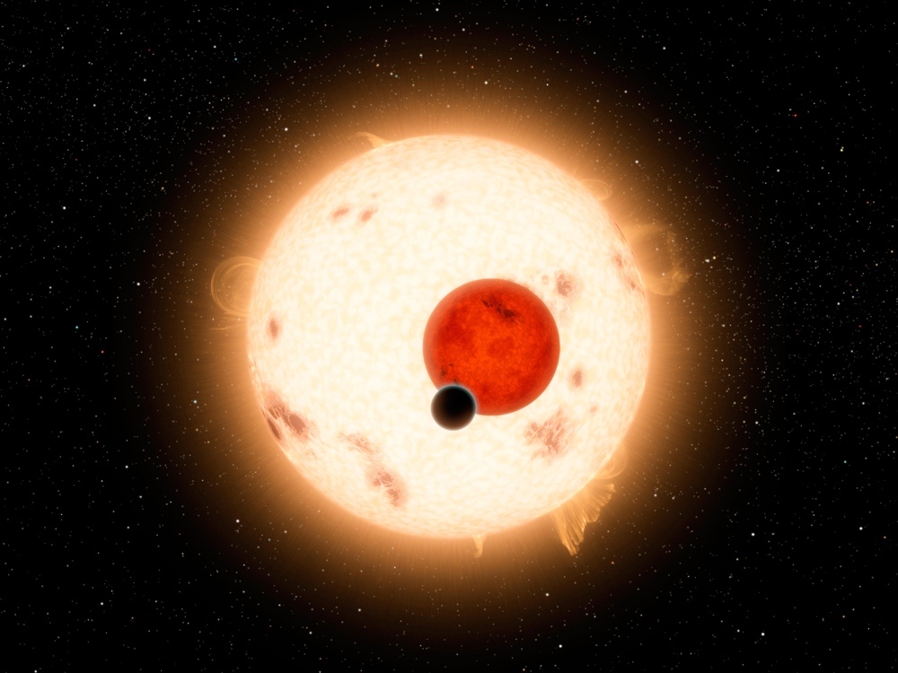 Kepler Telescope Finds New Solar Systems - Space News - redOrbit