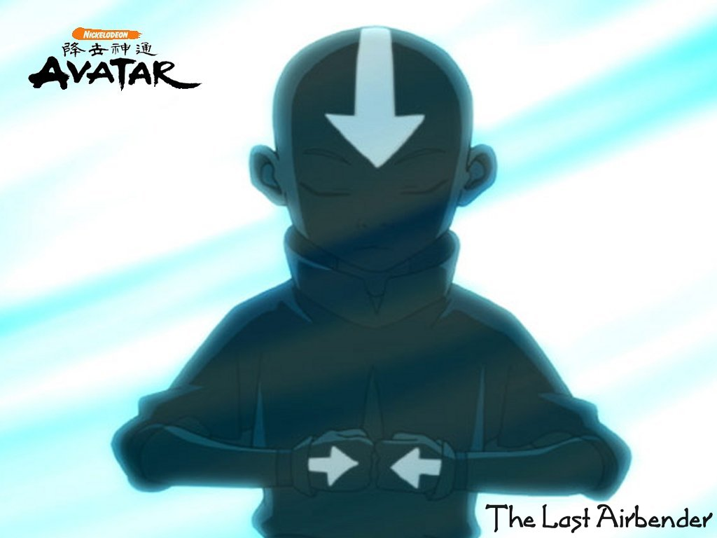Avatar: The Last Airbender. I just finished watching all three seasons of ...