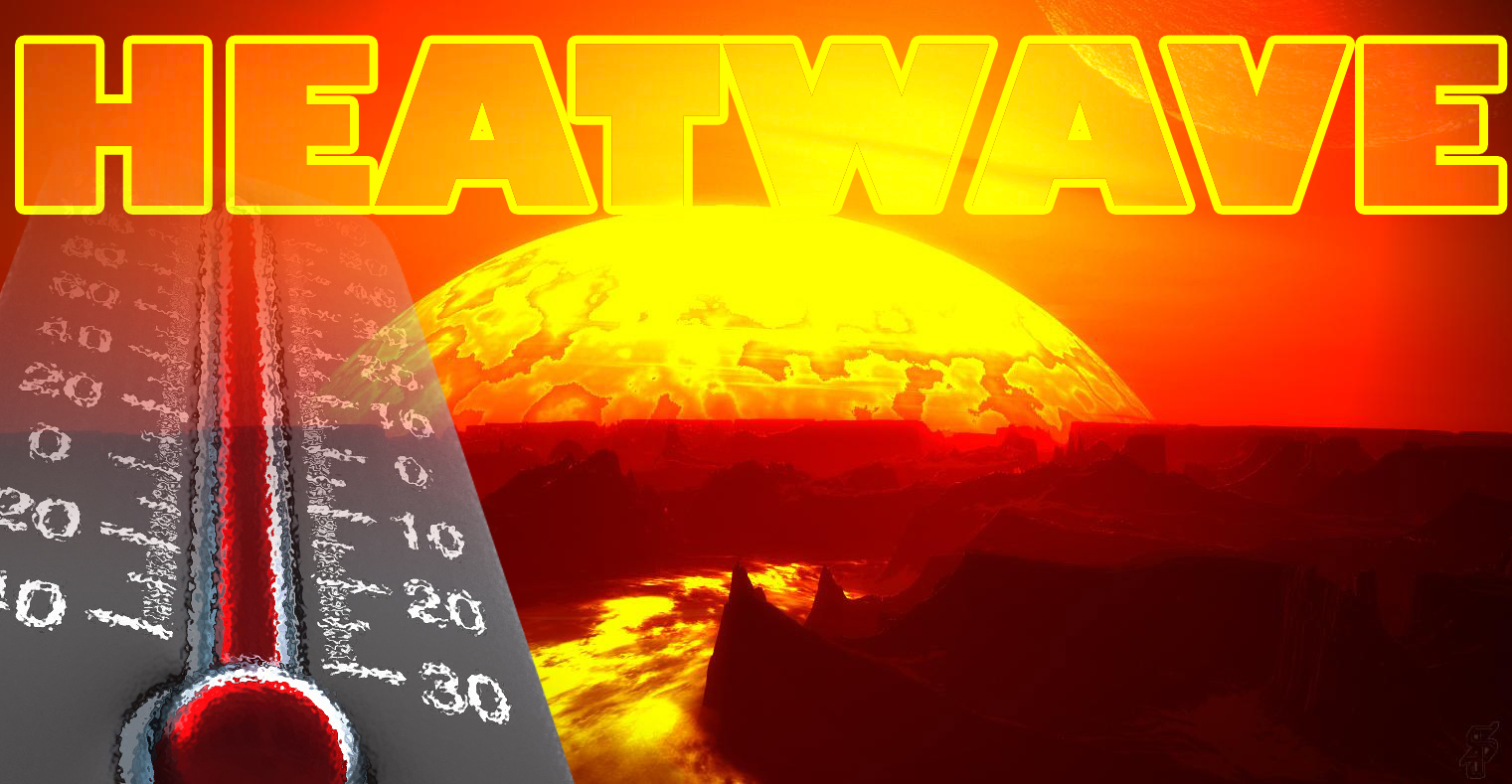 Heatwaves could annually kill over 150,000 in Europe by 2100