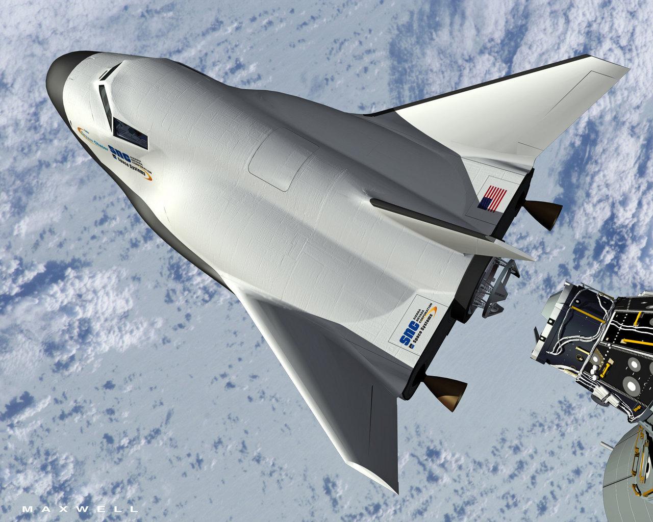 next generation spacecraft - photo #6