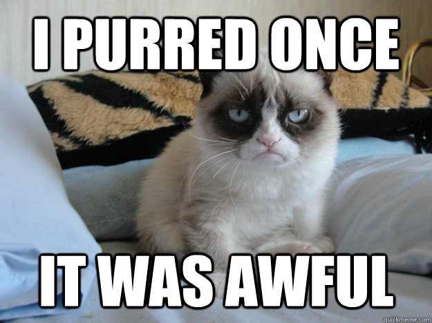Grumpy-Cat-Purring-Meme