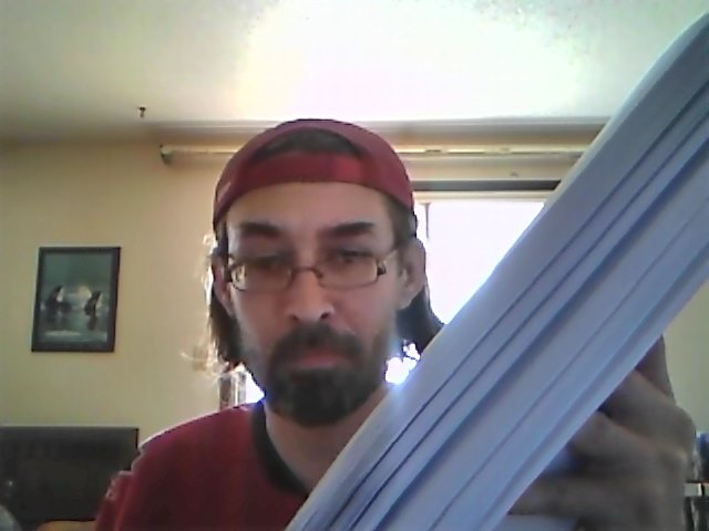 After a long break from writing, it's time to get to work with editing.  See that?  See that huge clump of pages?  That is the printed document of Rocket Fox: Flight of the Nighthawk.  I've already planned on what should be removed and what should be added and what should be changed.