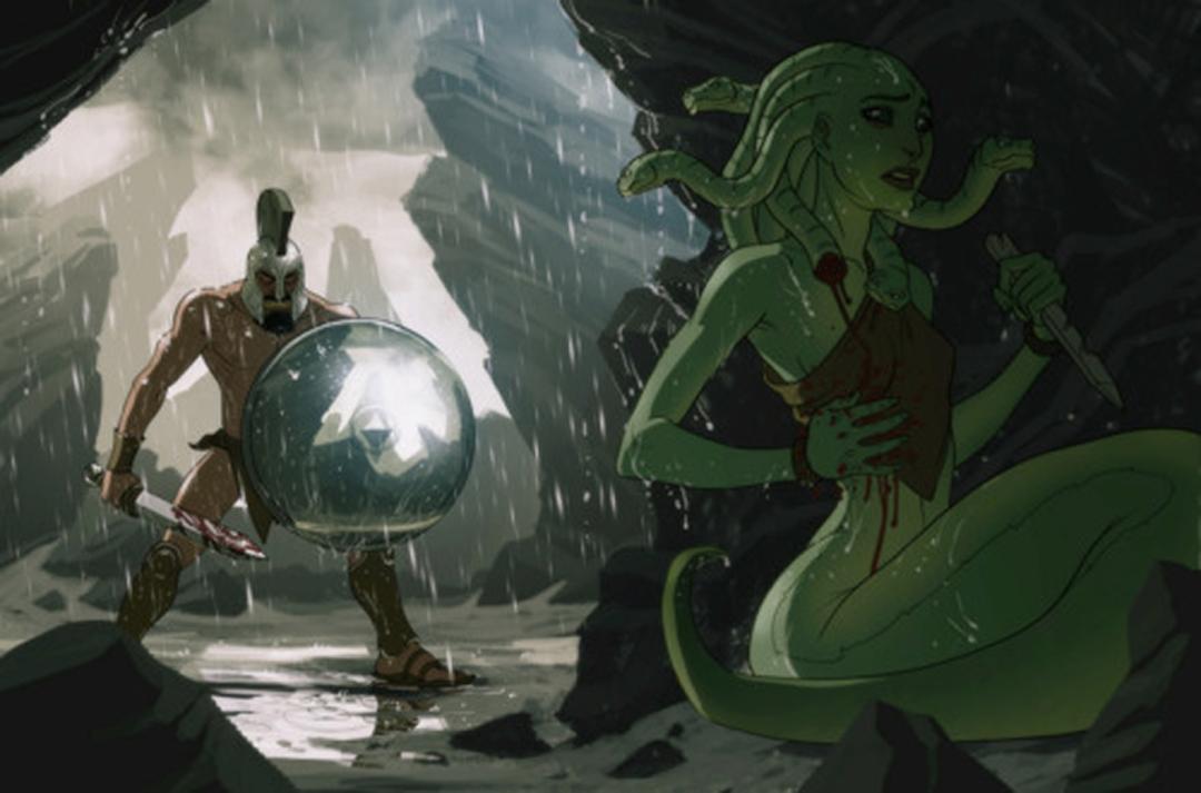 Poseidon   Turn the Page