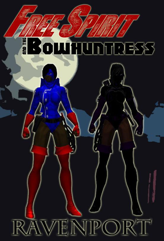 freespiritandthebowhuntress