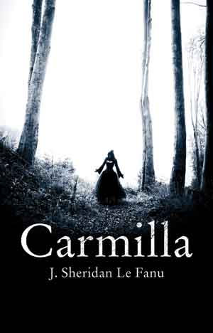 Carmilla-Book